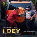 "BoomBoxx – ""I Dey"" ft. Teni (prod. 1daBanton)"