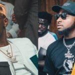 """OBO Fuck You"" – Kizz Daniel Disses Davido In Instagram Post"