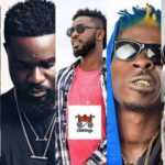2019 Vodafone Ghana Music Awards || See Full List Nomination List