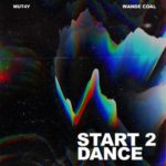 "Wande Coal – ""Start 2 Dance"""