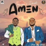 "Pasuma – ""Amen"" ft. Davido"