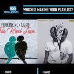 "Patoranking's ""This Kind Love"" ft Wizkid VS ""Confirm"" ft Davido… Which Do You Prefer?"