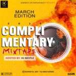 "DJ Nestle – ""Complementary Mixtape"""