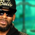 R.Kelly Reportedly Denies Having Sex With Aaliyah's Mother