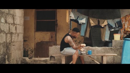 "OritseFemi – ""Born To Win"""