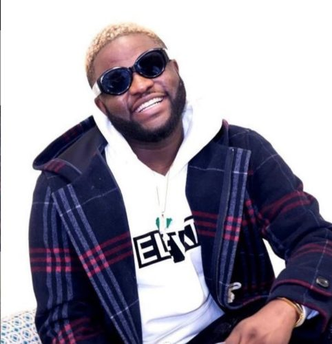 """Skales' """"Healing Process EP"""" To Be Considered For A Grammy Nomination 1"""