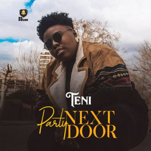 "Teni – ""Party Next Door"""