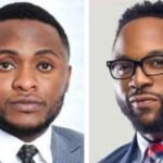 Is The Feud Between Iyanya & Ubi Franklin A Publicity Stunt To Promote The Singer's New Song?