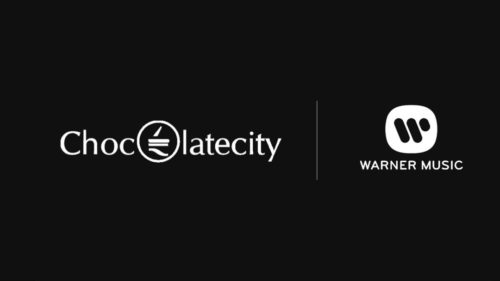 Warner Music Group Strikes Innovative Deal With Chocolate City