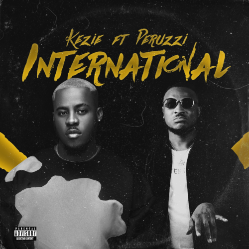 "Kezie – ""International"" f. Peruzzi"