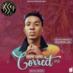 "[Audio + Video] Adam Swag – ""10/10 Correct"""