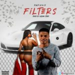"""Papi Khiz – """"Filters"""" (Prod. By Ogbeni Stickz)"""
