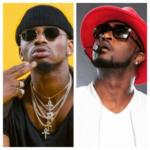 """Mr P Slept With My Wife & Made My Marriage Crash, I Will Revenge"" – Diamond Plantnumz Accuses Former Psquare Member"