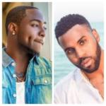 Davido And American Singer; Jason Derulo Seen In Studio Together Working On A New Song