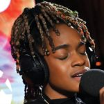 "Koffee – ""Ye"" (Live Cover) ft. Burna Boy"