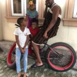 Timi Dakolo Delivers Heart-Breaking Message To His Children While On Vacation In Dubai