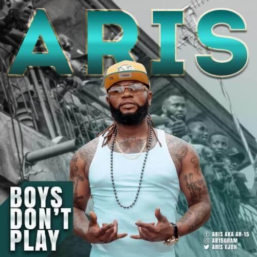"VIDEO | AUDIO: ARiS – ""Boys Don't Play"""