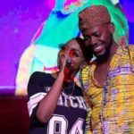 Simi Shares Throwback Bedroom Video Of Herself & Adekunle Gold || Watch