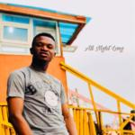 "Olanrewaju – ""All Night Long"""