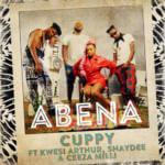 "DJ Cuppy – ""Abena"" ft. Kwesi Arthur, Shaydee, Ceeza Milli"