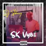 """DJ SKbizzy – """"SK_Vybe Volume One"""""""