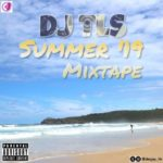 DJ TLS – Summer 19 Mixtape