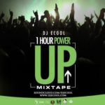 "DJ ECool – 1Hour ""Power Up"" Mix"