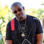 Don Jazzy Reacts To Reports Of DSS Quizzing Him & Tiwa Savage Over Statements Against Buhari's Government
