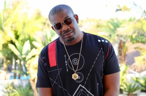 """Let Me Be On My Own, I'm Not Looking For A Wife"" – Don Jazzy Cries Out To Music Fans"