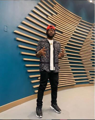 Dremo Cries Out As Hacker Takes Over His Twitter Account 1