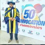 UNILAG Denies Awarding A Doctorate Degree To E-Money, Drops Press Release