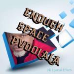 """Pvoo Lala – """"Enough Space"""""""