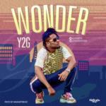"""Y2G – """"Wonder"""" (Prod. By Naughtybeatz)"""