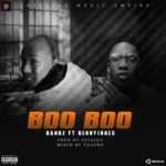 "Bankz – ""Boo Boo"" ft. Benny Jones (Prod. By Spykida)"