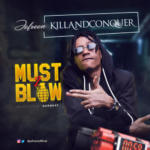 "Jefreen – ""Must 2 Blow"" (Prod. By Oz'DBeat)"
