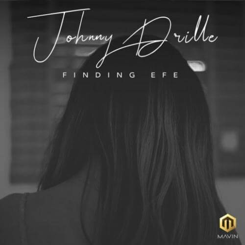 "Johnny Drille ""Finding Efe"""