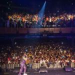 Kizz Daniel Sells Out London Concert for NBS Tour
