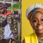 "Kizz Daniel to Work with Toby Grey After Her ""Fvck You"" Suggests Sexual Abuse"