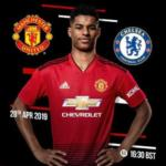 "EPL; Predict ""Man Utd"" vs ""Chelsea"" Final Result"