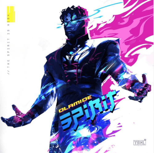 """""""Spirit"""" – """"Is Olamide's New Song A Potential Hit Banger Or Just Another Thrash That Will Be 'Swept Under The Carpet'?"""