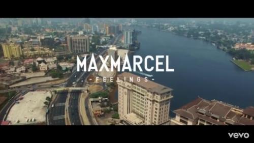 AUDIO | VIDEO: MaxMarcel – Feelings