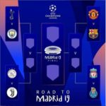 "UCL; Road To Madrid 19, Predict The ""Finalist"" + ""Winner"" And Win 5,000 Naira"