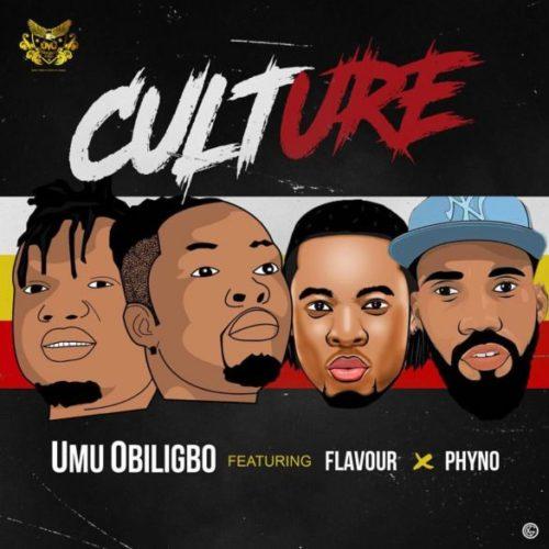 "Umu Obiligbo – ""Culture"" ft. Phyno x Flavour"