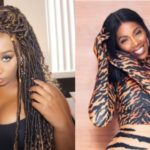 Victoria Kimani Tenders Apology To Tiwa Savage