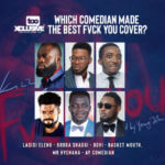 "Which Comedian ""Fvck You"" Cover Is The Best?"