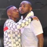 Davido Promises The Young Man That Got Brutalized For Threatening Wizkid In Surulere The Sum Of 1 Million
