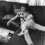 Wizkid's Son, Boluwatife, Says Davido Is His Favourite Nigerian Artiste