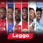 The Coca Cola Leggo Song Challenge
