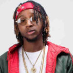 Rapper, Yung6ix Reacts To Burna Boy & Davido Clash In Ghana