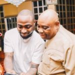 Davido Reacts After High Court Nullifies Senator Adeleke's Governorship Candidacy
